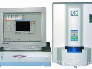 LG-R-80A 全自动血液粘度仪