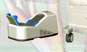 超声骨密度仪