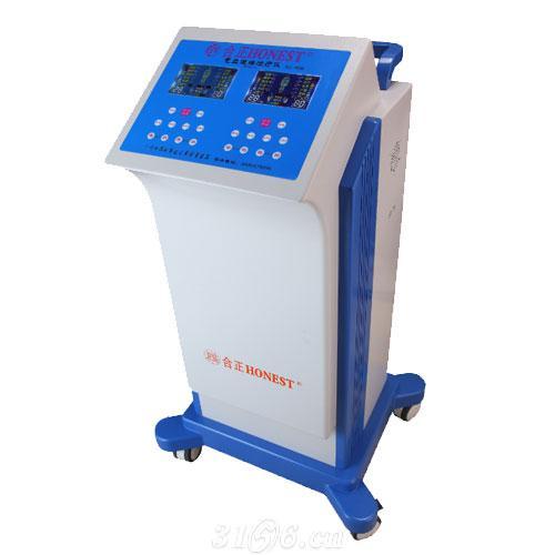 多功能数码治疗仪-HZ-600医院型