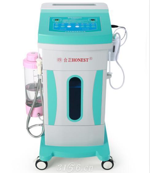超声臭氧妇科治疗仪
