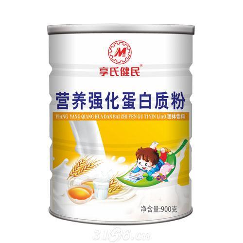 享氏健民营养强化蛋白质粉