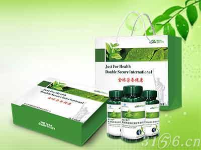 氨基葡萄糖硫酸软骨素钙片瓶子