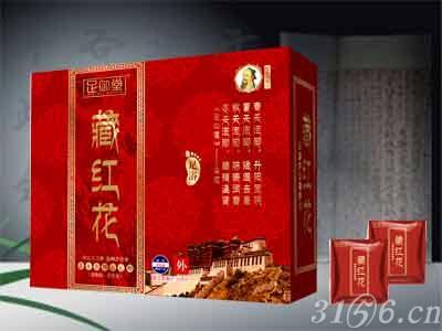 藏红花养生足浴汤(60袋)