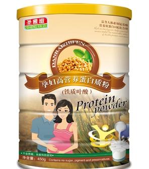 圣雅滋孕妇高营养蛋白质粉