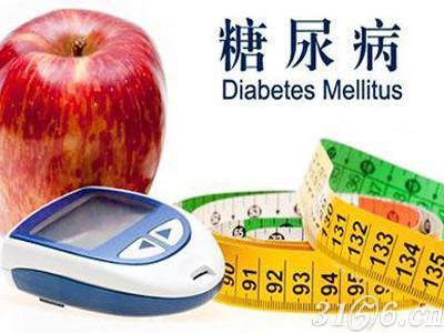 中国人患糖尿病少活9年?真的假的