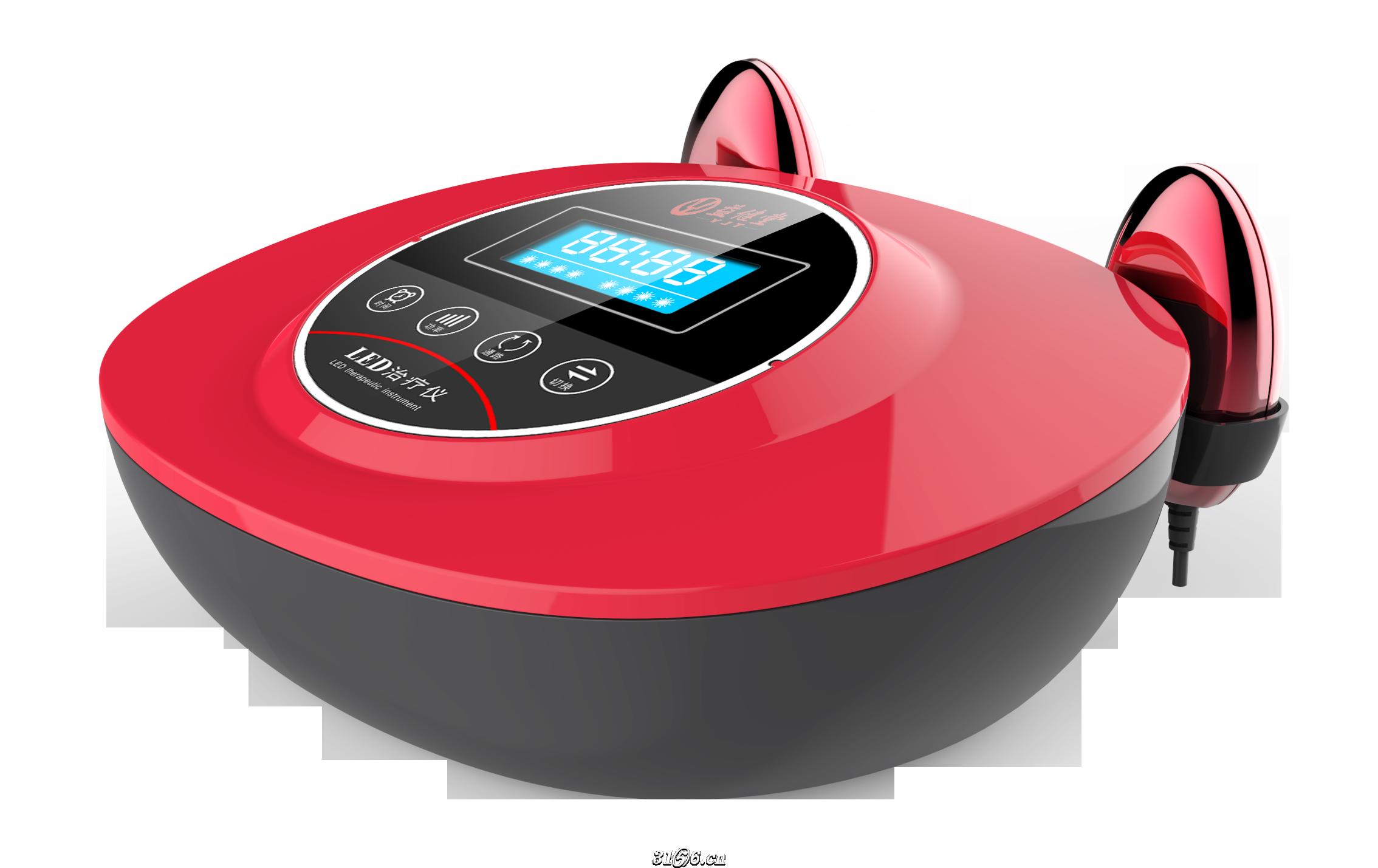 益健堂LED红蓝光治疗仪(经典款)