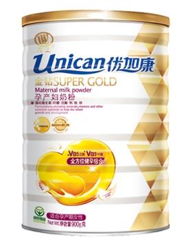 龙王优加康孕产妇奶粉