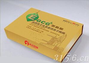 EGCG茶氨酸中老年保健品