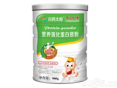 川药太极营养强化蛋白质粉