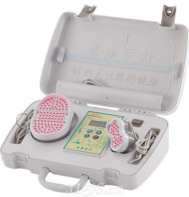 小护士家用前列腺红光治疗仪