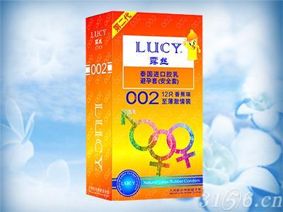 泰国进口胶乳避孕套(至尊激情装)