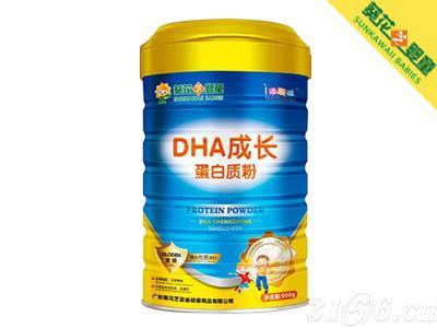 DHA蛋白质粉