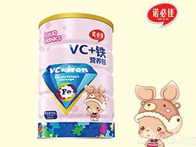 VC+铁营养包