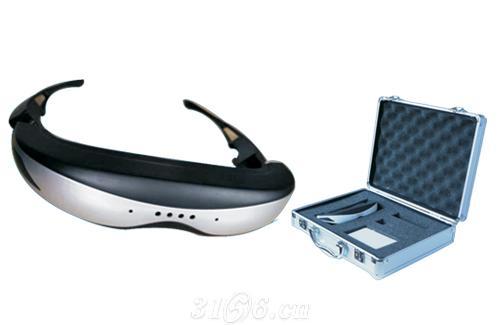 3D头戴式静脉显像仪