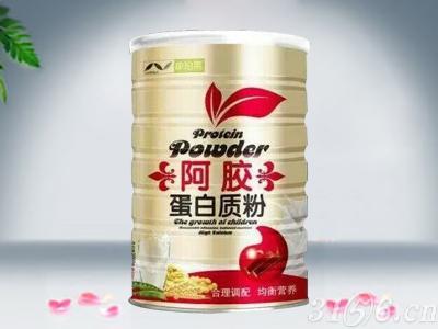 阿膠蛋白質粉