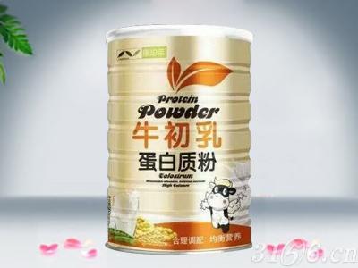 牛初乳蛋白質粉