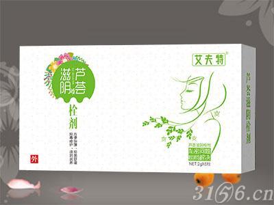艾夫特-芦荟滋阴栓剂