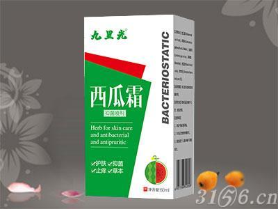九里光-西瓜霜抑菌喷剂