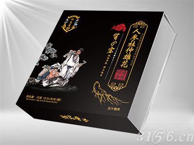 【御品唐方系列】人参杜仲雄花(鹿鞭+本草精华)