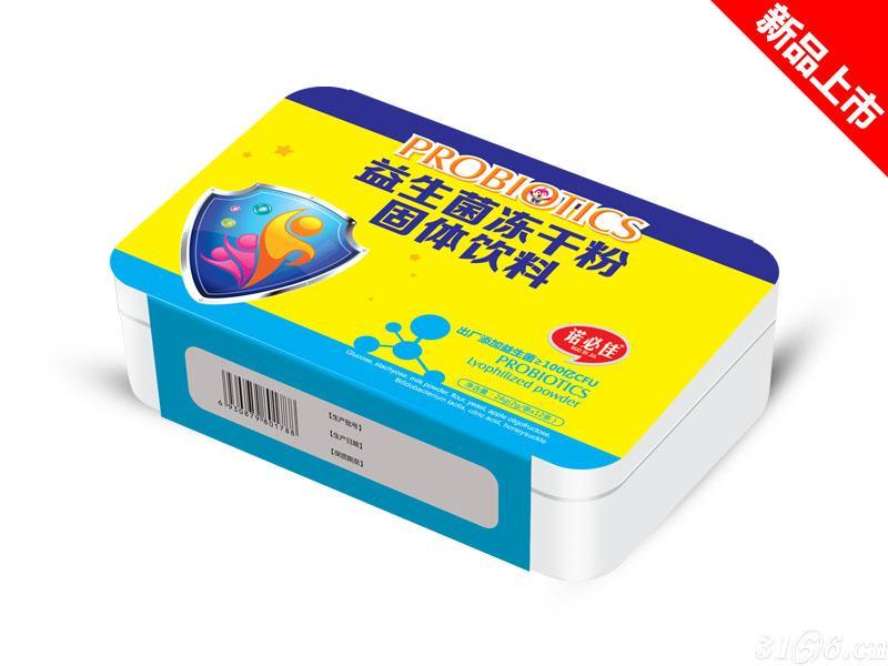 益生菌冻干粉固体饮料(成人)