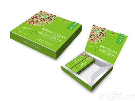 沐茵排毒抑菌私護套盒