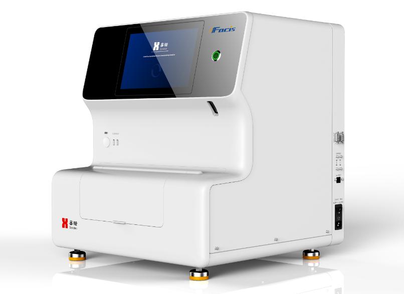 全自动化学发光酶免分析仪