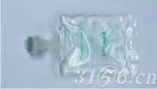 常规非PVC软袋输液