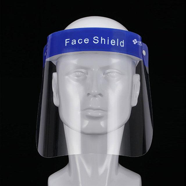 医用隔离面罩
