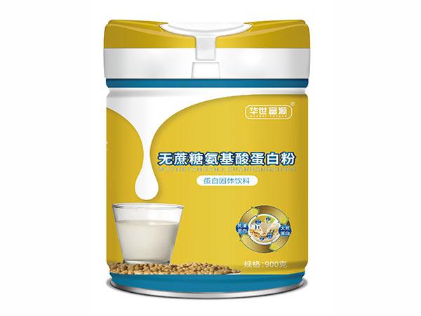 无蔗糖氨基酸蛋白粉